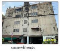 คอนโดมิเนียม/อาคารชุดหลุดจำนอง ธ.ธนาคารกรุงไทย ปทุมธานี เมืองปทุมธานี บางพูน
