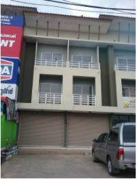 ตึกแถวหลุดจำนอง ธ.ธนาคารกรุงไทย ปทุมธานี ลำลูกกา คูคต