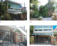 บ้านเดี่ยวหลุดจำนอง ธ.ธนาคารกรุงไทย ปทุมธานี ธัญบุรี ประชาธิปัตย์