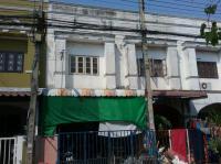 ทาวน์เฮ้าส์หลุดจำนอง ธ.ธนาคารกรุงไทย ปทุมธานี ธัญบุรี ประชาธิปัตย์