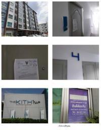 คอนโดมิเนียม/อาคารชุดหลุดจำนอง ธ.ธนาคารกรุงไทย ปทุมธานี ลำลูกกา คูคต