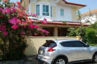 บ้านเดี่ยวหลุดจำนอง ธ.ธนาคารกรุงไทย ปทุมธานี เมืองปทุมธานี บ้านกลาง