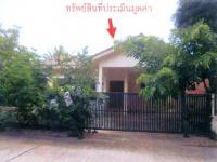 บ้านหลุดจำนอง ธ.ธนาคารทหารไทย ปทุมธานี ลาดหลุมแก้ว คลองพระอุดม
