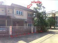 บ้านหลุดจำนอง ธ.ธนาคารทหารไทย ปทุมธานี สามโคก สามโคก