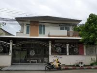 บ้านหลุดจำนอง ธ.ธนาคารทหารไทย ปทุมธานี เมืองปทุมธานี บ้านใหม่