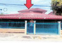 บ้านเดี่ยวหลุดจำนอง ธ.ธนาคารอาคารสงเคราะห์ ปทุมธานี หนองเสือ บึงบอนใต้