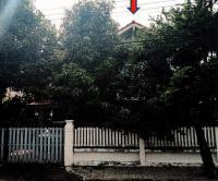 บ้านเดี่ยวหลุดจำนอง ธ.ธนาคารอาคารสงเคราะห์ ปทุมธานี ลาดหลุมแก้ว คูบางหลวง