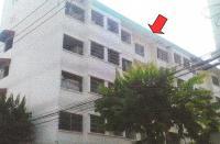 คอนโดหลุดจำนอง ธ.ธนาคารอาคารสงเคราะห์ ปทุมธานี เมืองปทุมธานี บ้านใหม่