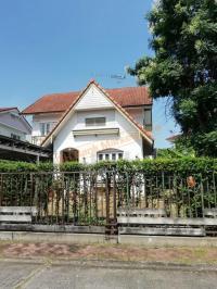 บ้านเดี่ยวหลุดจำนอง ธ.ธนาคารอาคารสงเคราะห์ ปทุมธานี เมืองปทุมธานี บางคูวัด