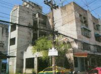 คอนโดหลุดจำนอง ธ.ธนาคารอาคารสงเคราะห์ ปทุมธานี เมืองปทุมธานี บางพูน