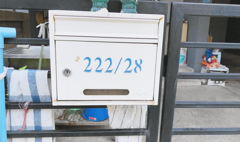 ทาวน์เฮ้าส์หลุดจำนอง ธ.ธนาคารกสิกรไทย ปทุมธานี เมืองปทุมธานี บ้านฉาง