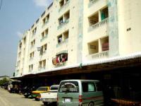 ห้องชุดหลุดจำนอง ธ.ธนาคารกรุงศรีอยุธยา จังหวัดปทุมธานี ธัญบุรี(กลางเมือง) ประชาธิปปัตย์(คลองรังสิตฝั่งเหนือ)