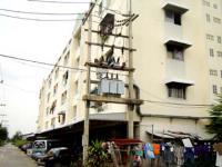 ห้องชุดหลุดจำนอง ธ.ธนาคารกรุงศรีอยุธยา จังหวัดปทุมธานี ธัญบุรี(กลางเมือง) ประชาธิปัตย์(คลองรังสิตฝั่งเหนือ)