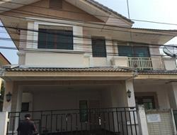 บ้านหลุดจำนอง ธ.ธนาคารกรุงเทพ ปทุมธานี คลองหลวง คลองสอง