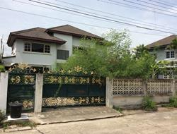 บ้านหลุดจำนอง ธ.ธนาคารกรุงเทพ ปทุมธานี ลำลูกกา คูคต