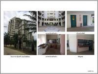 Condominiumหลุดจำนอง ธ.ธนาคารธนชาต ปทุมธานี เมือง บางกระดี่